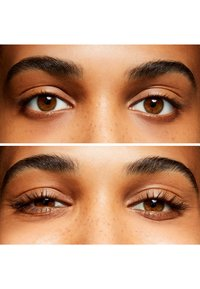 MAC - HAUTE & NAUGHTY LASH - Mascara - haute & naughty brown - 1