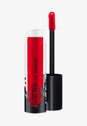 PATENT PAINT LIP LAQUER - Läppglans - latex love