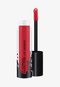 MAC - PATENT PAINT LIP LAQUER - Lip gloss - slick flick - 0