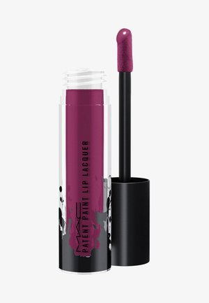 PATENT PAINT LIP LAQUER - Gloss - varnished reputation