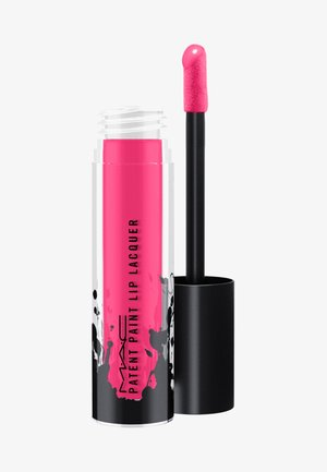 PATENT PAINT LIP LAQUER - Gloss - let's get glossed dressed