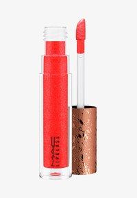 MAC - BRONZING COLLECTION LIPGLASS - Lip gloss - too cool for pool - 0