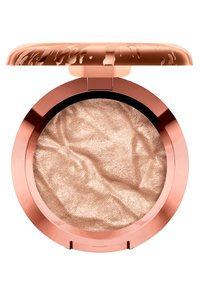 MAC - BRONZING COLLECTION FOILED SHADOW - Eye shadow - white haute - 1