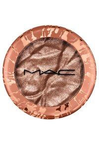 MAC - BRONZING COLLECTION FOILED SHADOW - Lidschatten - monaco-co - 2