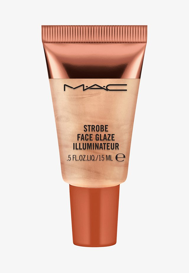 BRONZING COLLECTION STROBE FACE GLAZE - Highlighter - magic hour