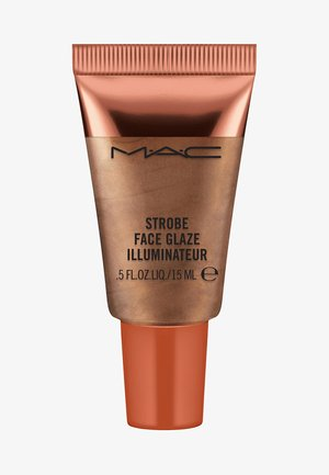 BRONZING COLLECTION STROBE FACE GLAZE - Highlighter - bronzejour