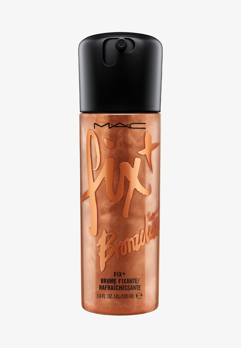 MAC - BRONZING COLLECTION PREP+PRIME FIX+ - Spray fixant & poudre - bronzelite