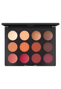 MAC - ART LIBRARY - Eyeshadow palette - flame-boyant - 3