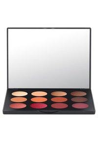 MAC - ART LIBRARY - Eyeshadow palette - flame-boyant - 4