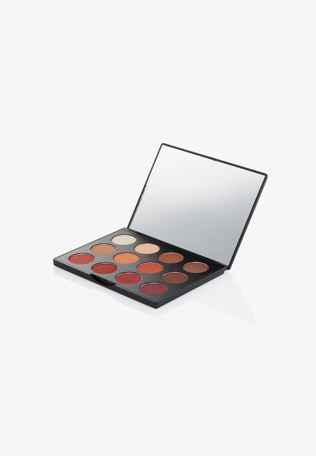 ART LIBRARY - Eyeshadow palette - flame-boyant