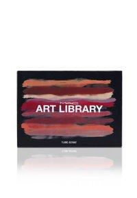 MAC - ART LIBRARY - Eyeshadow palette - flame-boyant - 2