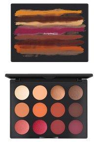 MAC - ART LIBRARY - Eyeshadow palette - flame-boyant - 6