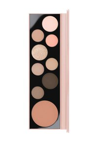 MAC - M·A·C GIRLS EYESHADOW PALETTE - Palette occhi - prissy princess - 1