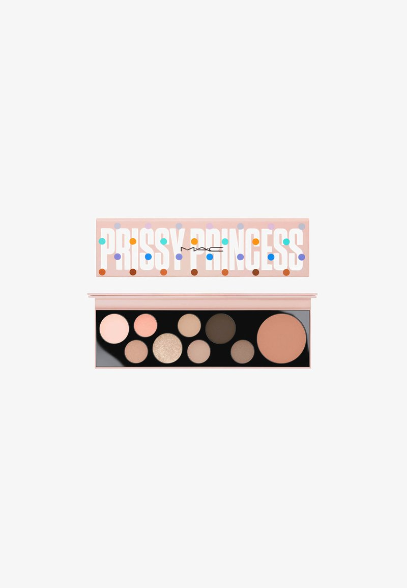 MAC - M·A·C GIRLS EYESHADOW PALETTE - Øjenskyggepalette - prissy princess