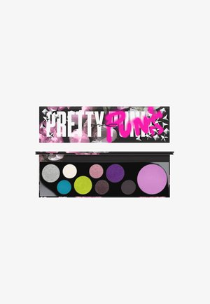 M·A·C GIRLS EYESHADOW PALETTE - Eyeshadow palette - pretty punk