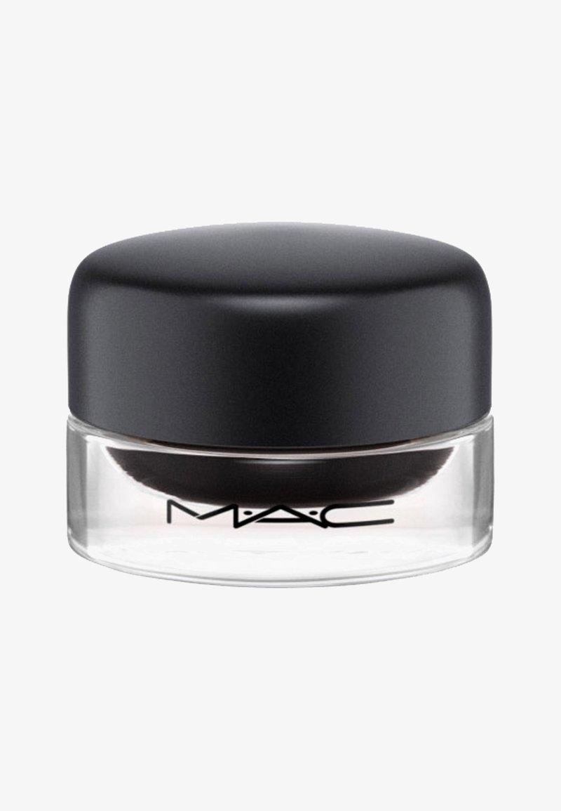 MAC - PRO LONGWEAR FLUIDLINE - Eyeliner - blacktrack