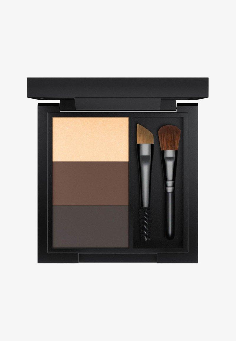 MAC - GREAT BROWS - Eyebrow powder - spiked