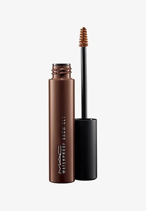 PRO LONGWEAR WATERPROOF BROW SET - Gel sopracciglia - brown ebony