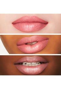 MAC - MATTE LIPSTICK - Lippenstift - please me - 1