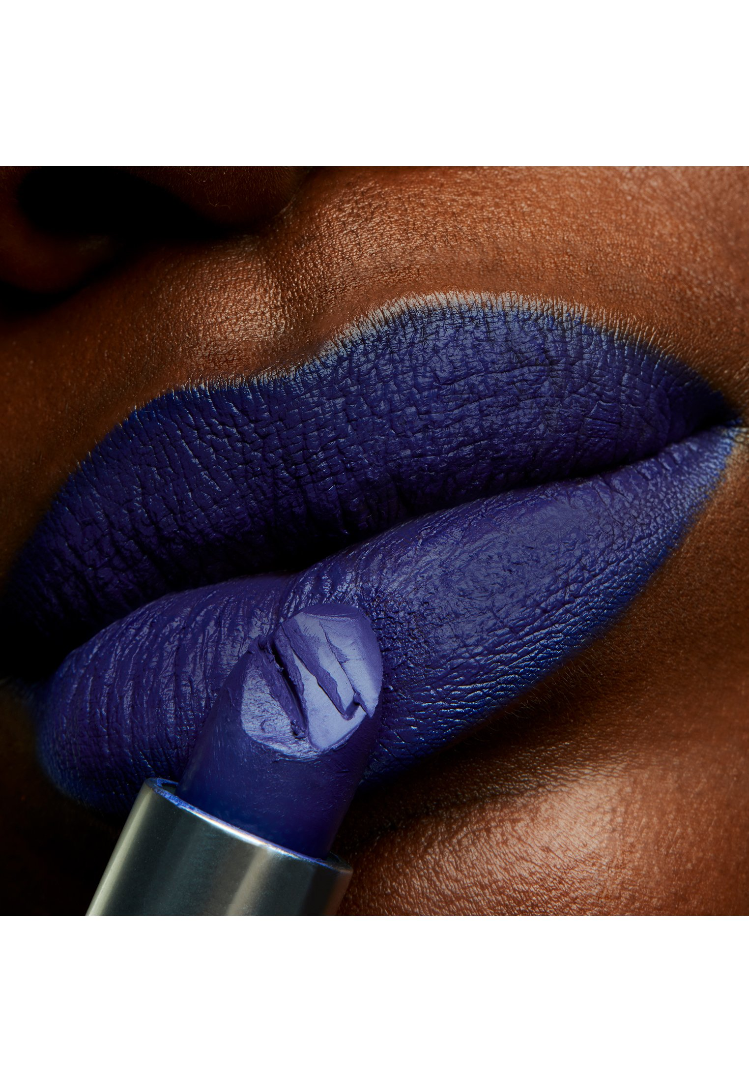 MAC MATTE LIPSTICK - Pomadka do ust - matte royal