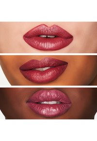 MAC - SATIN LIPSTICK - Rouge à lèvres - captive - 1
