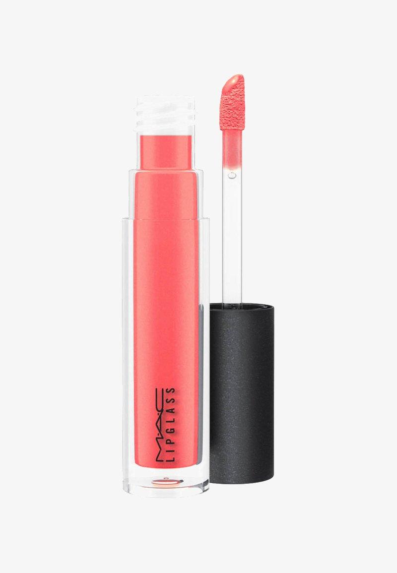 MAC - LIPGLASS - Lipgloss - lychee luxe