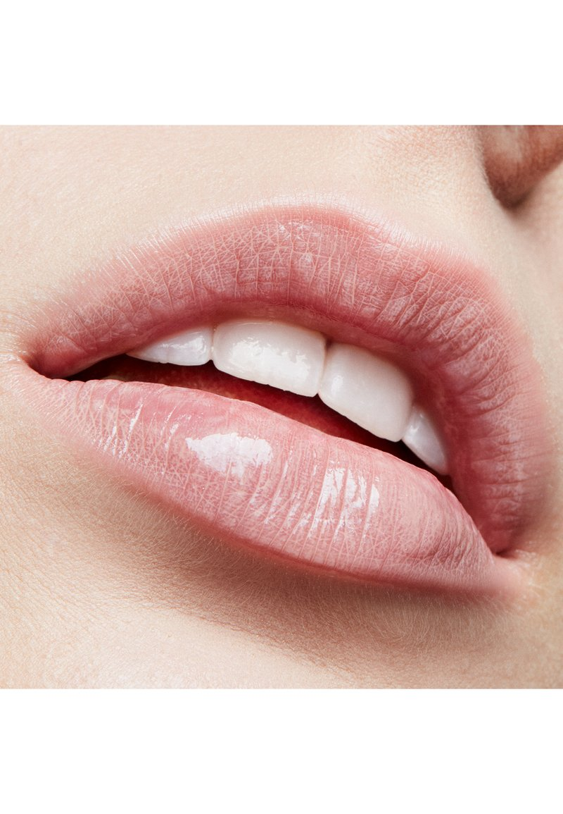 MAC - LIPGLASS - Lip gloss - showing skin
