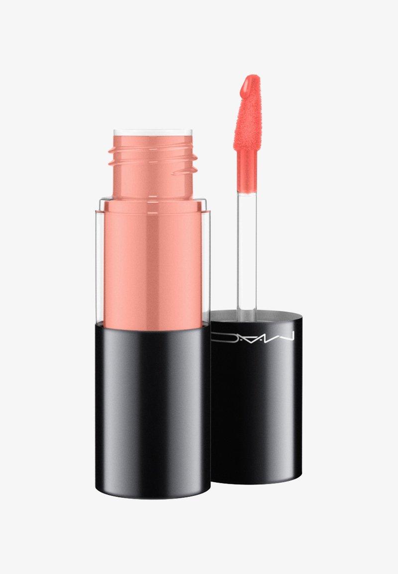 MAC - VERSICOLOUR VARNISH CREAM LIP STAIN - Encre à lèvres - crushing it!