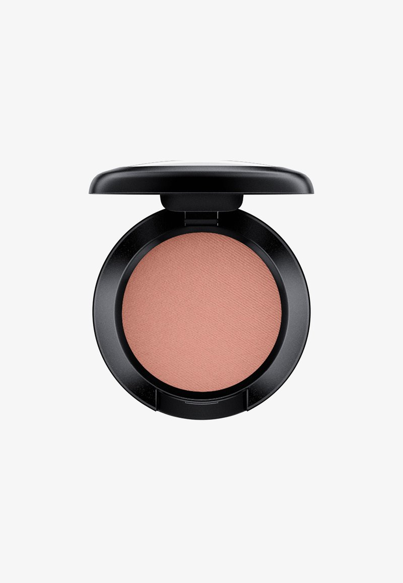 MAC - MONOCHROME EYE SHADOW - Oogschaduw - soft teddy