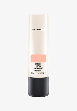 STROBE CREAM  - Dagcreme - peachlite