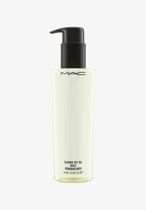 CLEANSE OFF OIL 150ML - Make up fjernere - -
