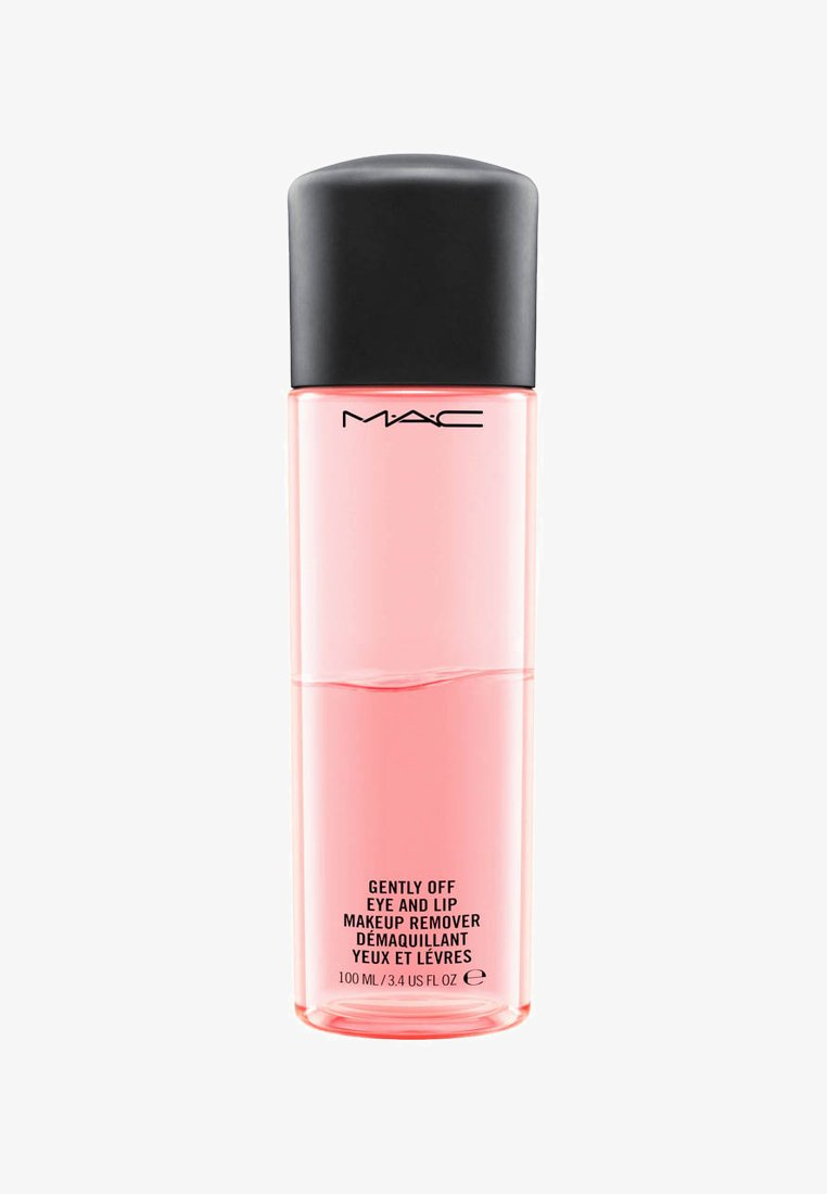 MAC - GENTLY OFF EYE AND LIP MAKEUP REMOVER 100ML - Make up fjernere - -