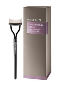 M2 BEAUTÉ - HIGH PRECISION EYELASH COMB - Eye makeup tool - - - 1