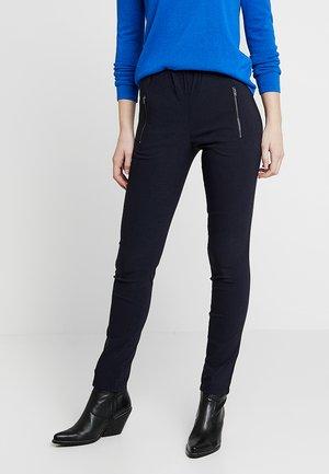 BASIC - Pantalones - navy