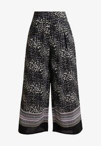 Masai - PUSNA CULOTTE - Pantalones - wister - 3