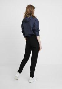 Masai - PERRY LEGGINGS - Pantalones deportivos - black - 3