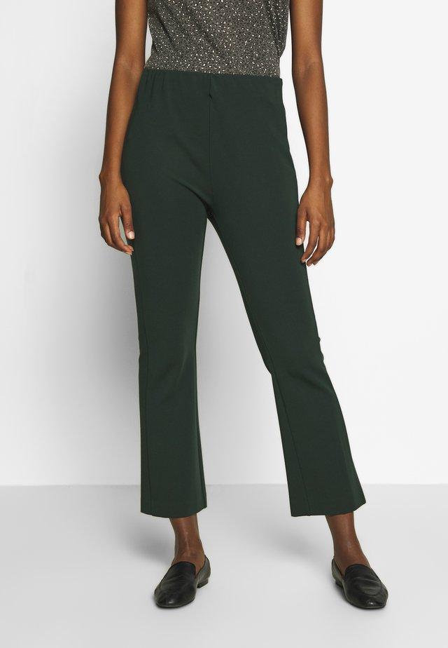 PABA - Trousers - darkest spruce