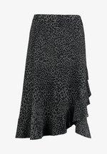 SAPHIRA SKIRT - A-line skirt - grey