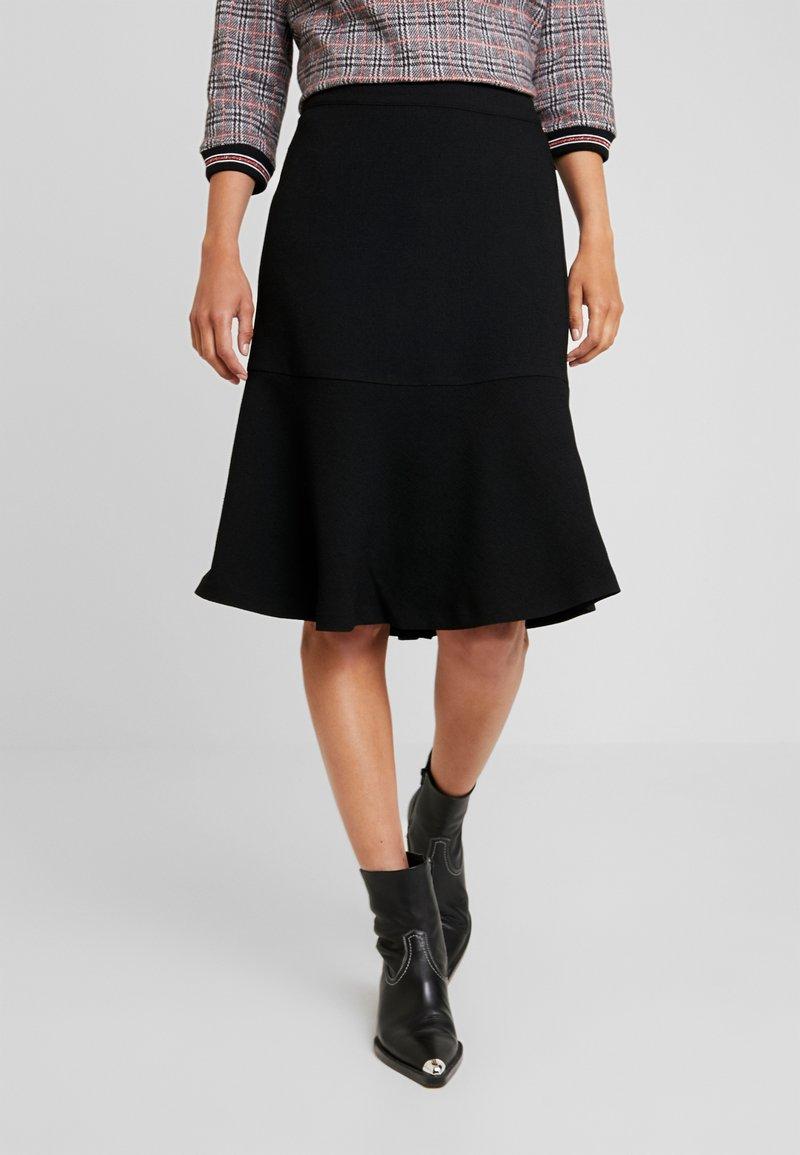 Masai - SARINI SKIRT - A-line skirt - black