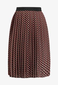Masai - SOMMER SKIRT - Jupe trapèze - red - 3