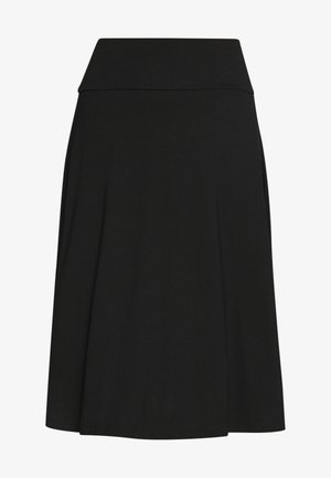 SABA - A-lijn rok - black
