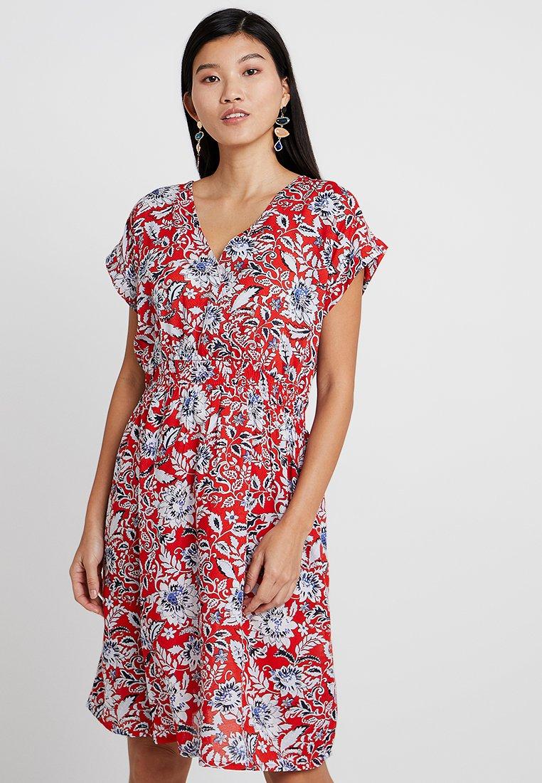 Masai - ODA DRESS - Day dress - pome