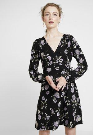 GLORY - Vestido ligero - wister