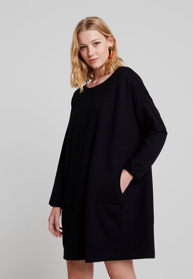 GLOUISA - Day dress - black