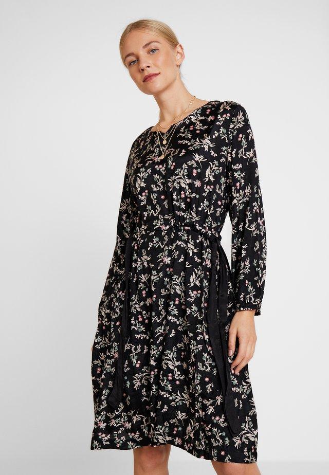 NOATTA DRESS - Day dress - sea