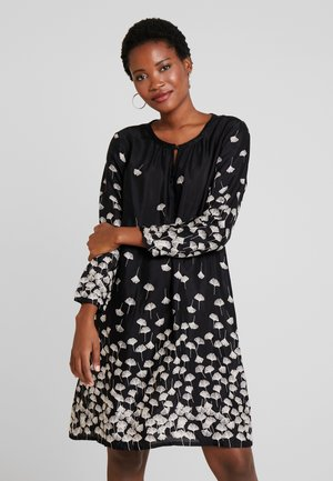 NOGASSA DRESS - Vardagsklänning - black