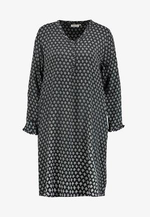 NITA DRESS - Denní šaty - black
