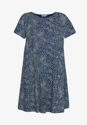 NADRAS - Jerseykjole - medieval blue