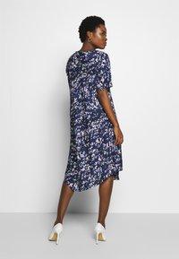 Masai - NANE - Vapaa-ajan mekko - medieval blue - 2