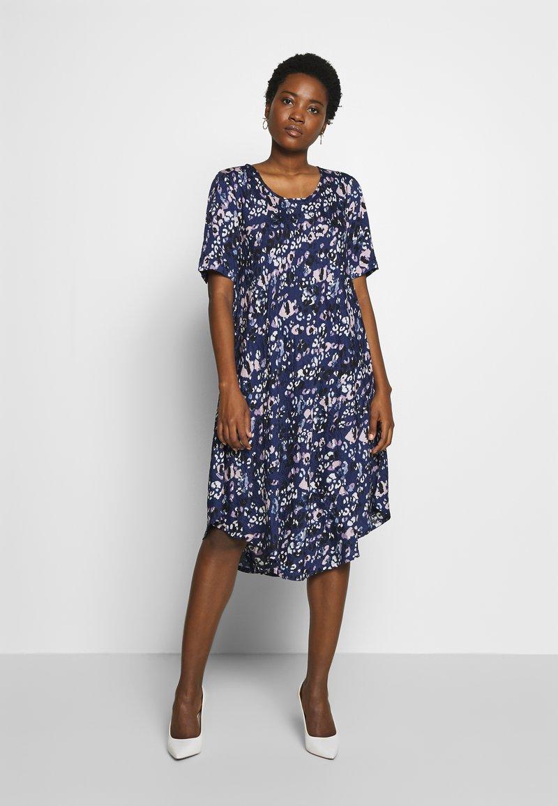 Masai - NANE - Vapaa-ajan mekko - medieval blue
